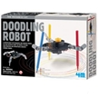 4M Doodling Robot Science Kit