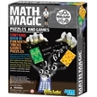 Math Magic Science Kit