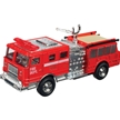 Pullback Die Cast Fire Engine