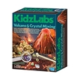 Volcano & Crystal Mining Kit
