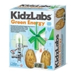 Kidz Labs Green Energy Science Kit