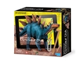 Stegosaurus Dinosaur DNA Dig Kit w/ Augmented Reality