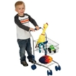 Lil Kids Shopping Cart - Pretend Play