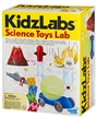Ultimate Science Toys Lab