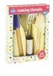 Kids Cooking Utensil Set