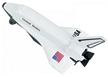 Pull Back Space Shuttle, space shuttle toy, kids space shuttle, childrens space shuttle toys