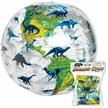 Dinosaur Inflatable Globe, Inflatable Globe, All About Dinosaurs, Dinosaurs for Kids, Toysmith Dinos