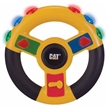 Toysmith Caterpillar Honk and Rumble Wheel