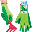 Toysmith Froggy Grippit Gloves