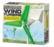Green Science Build-your-Own Wind Turbine
