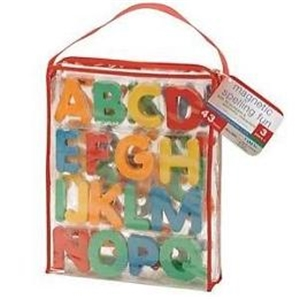 Toysmith Magnetic Spelling Fun