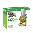 Eco.6 Solar Recycler Kit
