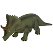 "Adventure Planet 11"" Soft Squeezable Triceratops Dinosaur Toy"