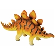 "Adventure Planet Large 20"" Soft And Squeezable Stegosaurus Dinosaur Toy"