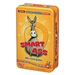 Smart Ass Booster/ Card Game Tin