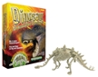 Dino Excavation Adventure Kit-Stegosaurus, dig kits, dinosaur dig kits, dinosaur excavation kits, ki