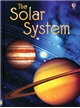 Solar System Book, solar system books, usborne books, usborne solar system book, space books, space