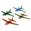 Plane Gliders - 12 pack