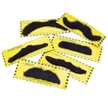 Fake Moustaches-12 pack, dress up fake moustaches, fake moustaches, kids moustaches, diguises, kids