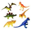 Little Dinosaur Figures-12 pack