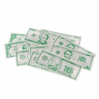 Play Money- 12 pack
