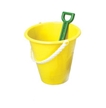 Pail and Shovel Set, beach toy, beach bucket toy, shovel and bucket beach toy, pail and shovel toy,