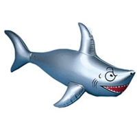 Inflable Shark