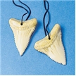 Free - Replica Shark Tooth Necklace