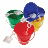 Pail And Shovel Set - Kids Small