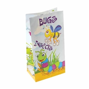 Insect Paper Bags - 12 Pack
