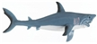 Squish-i-mals-Shark, shark toy, shark model, shark replica, squishy shark toy, squishy shark model,