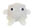 Giant Microbes Plush - White Blood Cell