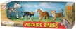 Safari Ltd Wildlife Babies Gift Set