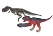 T-Rex Figurine with Skeleton Replica Gift Kit Set