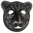 EVA Black Jaguar Facemask