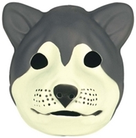 EVA Grey Wolf Facemask