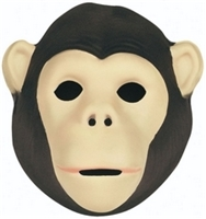 EVA Chimpanze Facemask