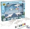 Wild Republic Paint Your Own Shark Kit
