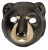 EVA Black Bear Facemask