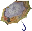 Childs Dinosaur Umbrella, dinosaur kids, childs umbrella, kids umbrella