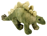 "12"" Stegosaurus Dinosaur Stuffed Animal"