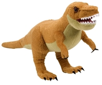 "12"" T-Rex Dinosaur Plush Stuffed Animal"