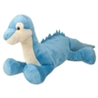 "12"" Diplodocus Dinosaur Stuffed Animal"
