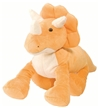 "12"" Triceratops Dinosaur Stuffed Animal"