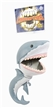 CHOMPERS Shark, Shark toys for kids, Shark puppet, Shark, snapping toys, PHT free toys, all about Sh