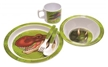 Dinosaur Dishes - Boxed Set, dinosaur dishes, kids dinosaur plate