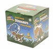 2 Piece Shaped Dinosaur Puzzle
