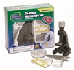 20 Piece Microscope Set
