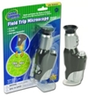 Field Trip Microscope Set