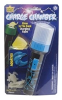 Aquatic Charge Chamber Flashlight